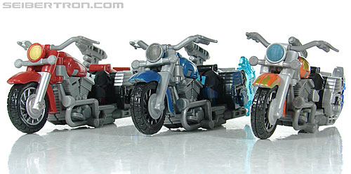 Transformers Cybertron Hightail (Image #56 of 137)
