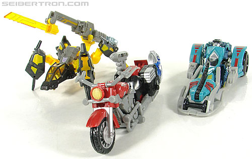 Transformers Cybertron Hightail (Image #61 of 137)