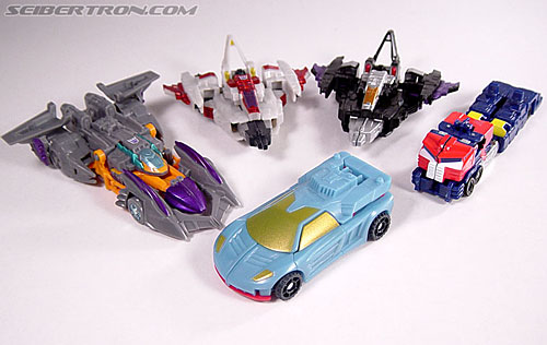 Transformers Cybertron Hot Shot (Image #12 of 55)