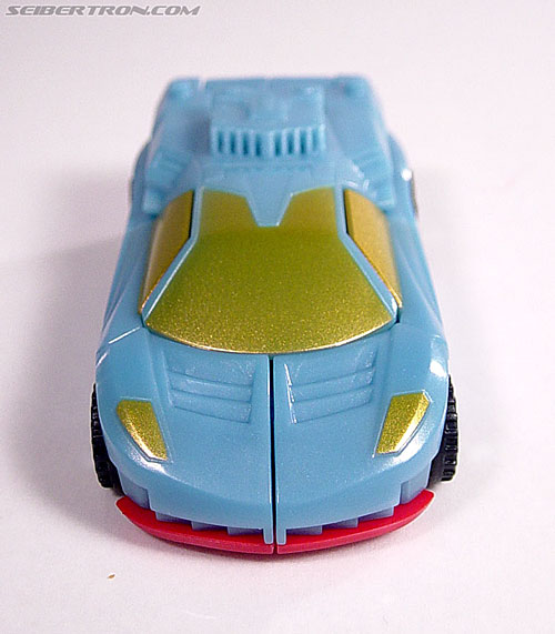 Transformers Cybertron Hot Shot (Image #15 of 55)
