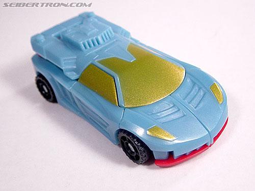 Transformers Cybertron Hot Shot (Image #16 of 55)