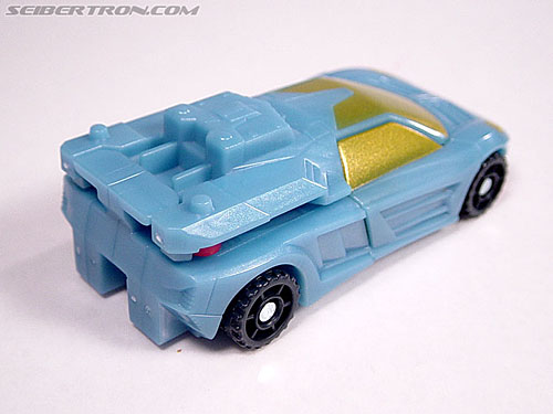 Transformers Cybertron Hot Shot (Image #18 of 55)
