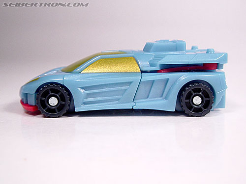 Transformers Cybertron Hot Shot (Image #21 of 55)