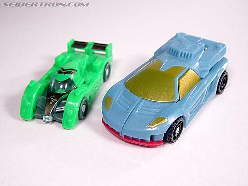 Transformers Cybertron Hot Shot (Image #25 of 55)