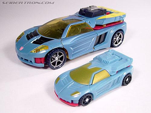 Transformers Cybertron Hot Shot (Image #26 of 55)