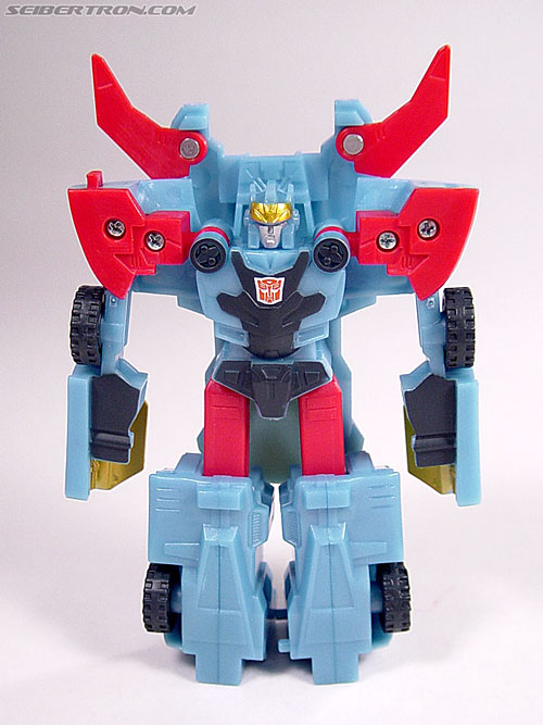 Transformers Cybertron Hot Shot (Image #37 of 55)