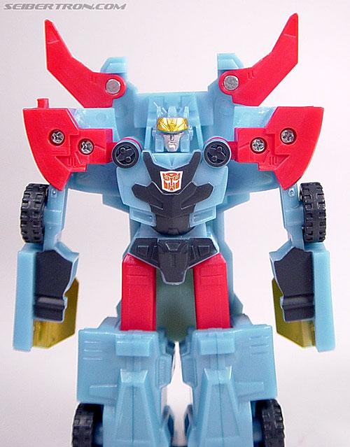 Transformers Cybertron Hot Shot (Image #38 of 55)