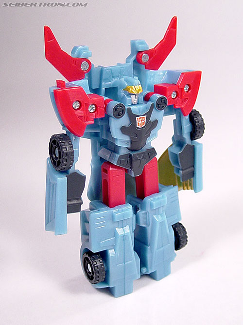 Transformers Cybertron Hot Shot (Image #40 of 55)