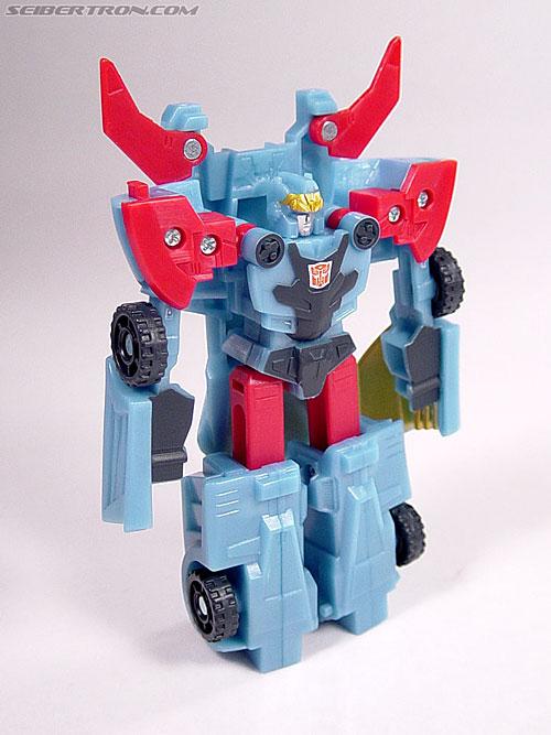 Transformers Cybertron Hot Shot (Image #40 of 55)