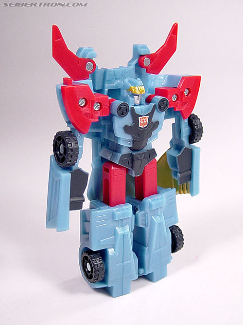 Transformers Cybertron Hot Shot (Image #41 of 55)