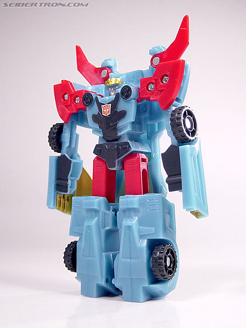 Transformers Cybertron Hot Shot (Image #47 of 55)