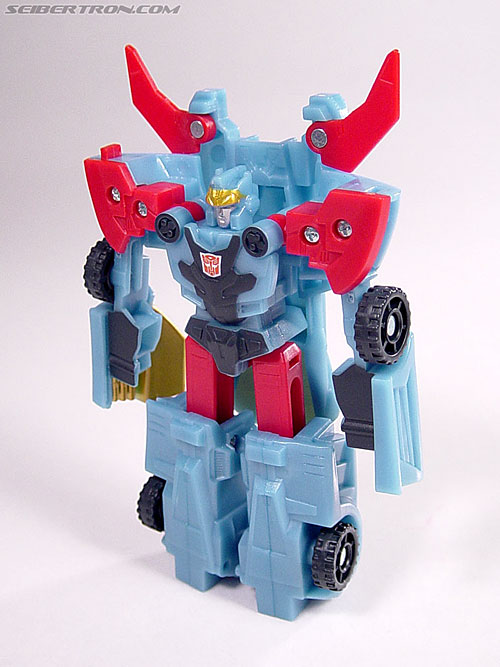 Transformers Cybertron Hot Shot (Image #48 of 55)