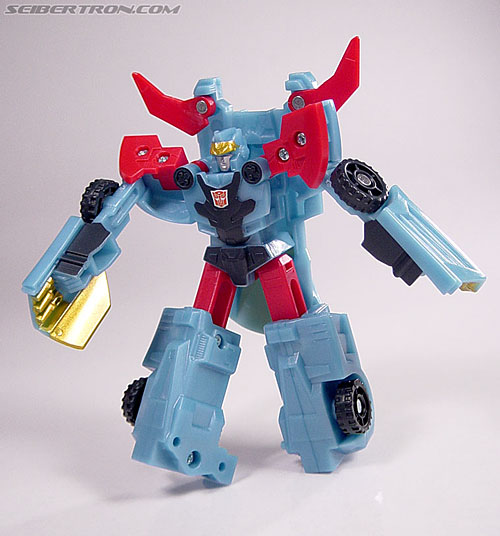 Transformers Cybertron Hot Shot (Image #49 of 55)