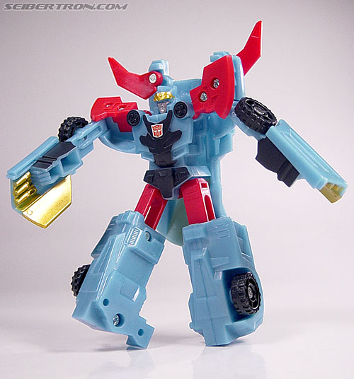 Transformers Cybertron Hot Shot (Image #50 of 55)