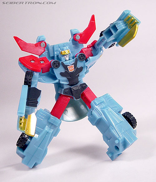 Transformers Cybertron Hot Shot (Image #51 of 55)