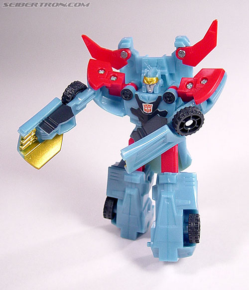 Transformers Cybertron Hot Shot (Image #52 of 55)