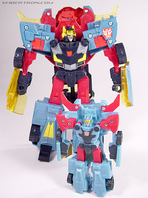 Transformers Cybertron Hot Shot (Image #54 of 55)