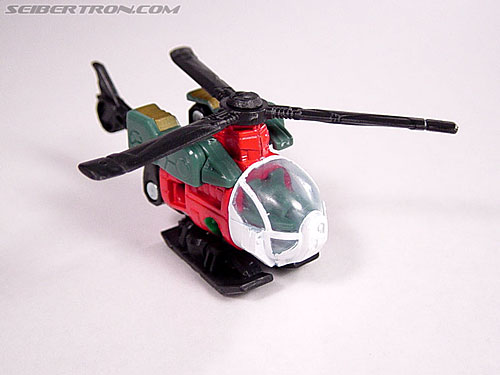 Transformers Cybertron Jolt (Hop) (Image #20 of 55)