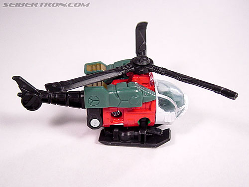 Transformers Cybertron Jolt (Hop) (Image #21 of 55)