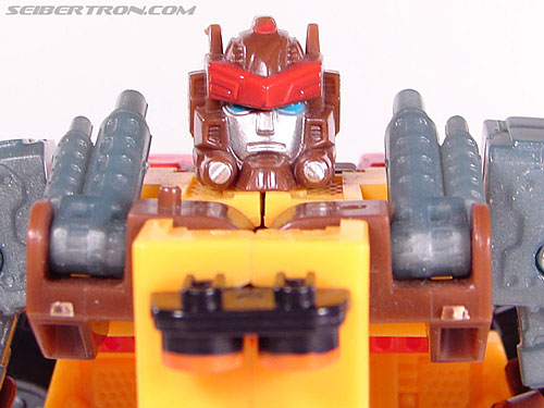 Cybertron Guard Shell gallery