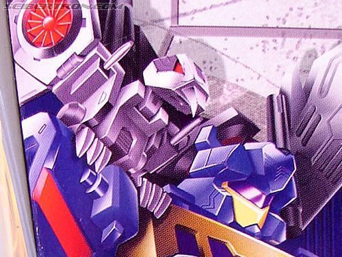 Transformers Cybertron Laserbeak (Killer Condor) (Image #1 of 68)
