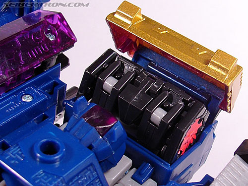 Transformers Cybertron Laserbeak (Killer Condor) (Image #5 of 68)