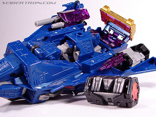 Transformers Cybertron Laserbeak (Killer Condor) (Image #6 of 68)