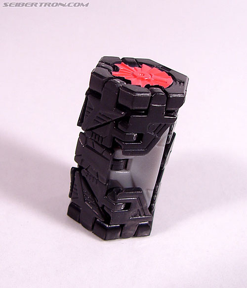 Transformers Cybertron Laserbeak (Killer Condor) (Image #13 of 68)