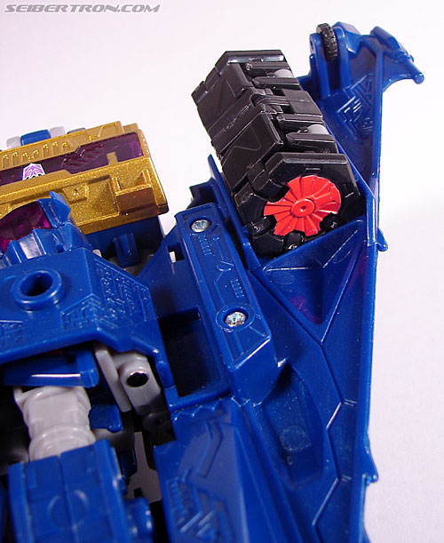 Transformers Cybertron Laserbeak (Killer Condor) (Image #15 of 68)
