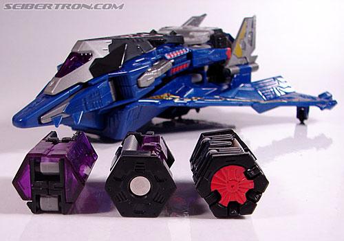 Transformers Cybertron Laserbeak (Killer Condor) (Image #16 of 68)