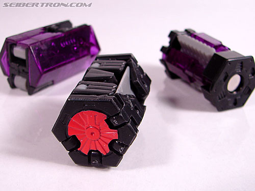 Transformers Cybertron Laserbeak (Killer Condor) (Image #17 of 68)