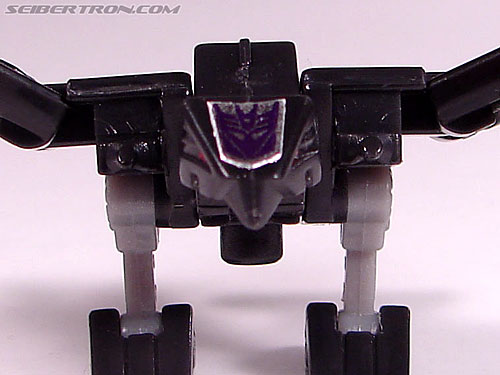 Transformers Cybertron Laserbeak (Killer Condor) (Image #24 of 68)