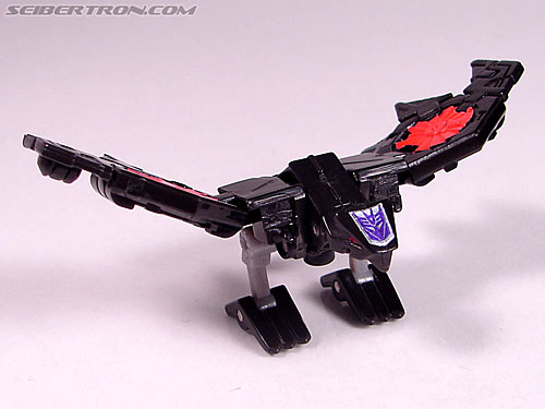 Transformers Cybertron Laserbeak (Killer Condor) (Image #25 of 68)