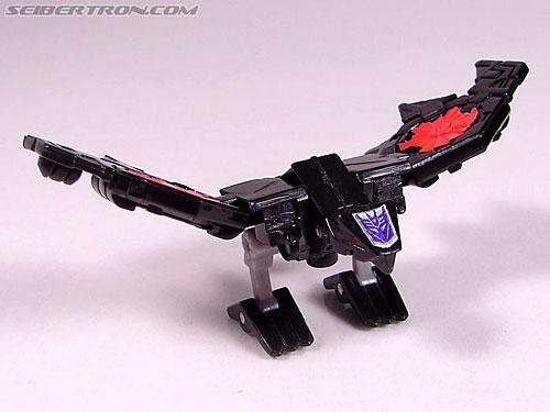 Transformers Cybertron Laserbeak (Killer Condor) (Image #25 of 68)