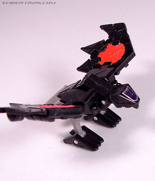 Transformers Cybertron Laserbeak (Killer Condor) (Image #27 of 68)