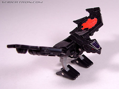 Transformers Cybertron Laserbeak (Killer Condor) (Image #28 of 68)
