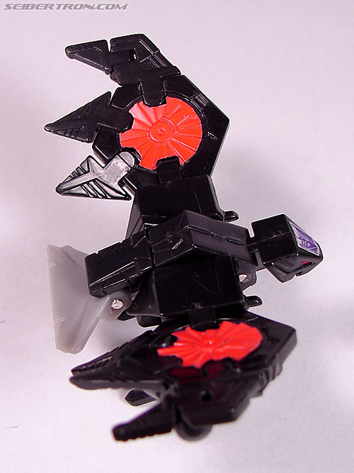 Transformers Cybertron Laserbeak (Killer Condor) (Image #29 of 68)