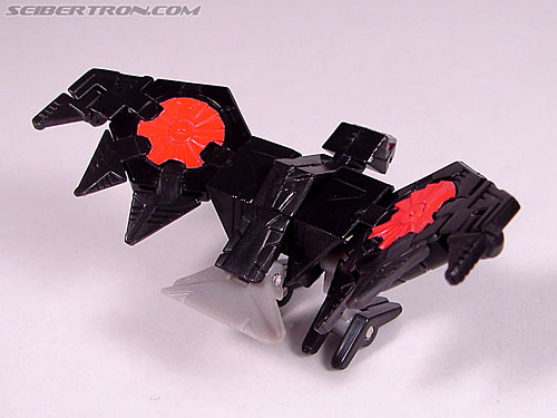 Transformers Cybertron Laserbeak (Killer Condor) (Image #30 of 68)