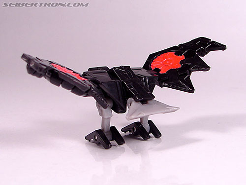 Transformers Cybertron Laserbeak (Killer Condor) (Image #33 of 68)