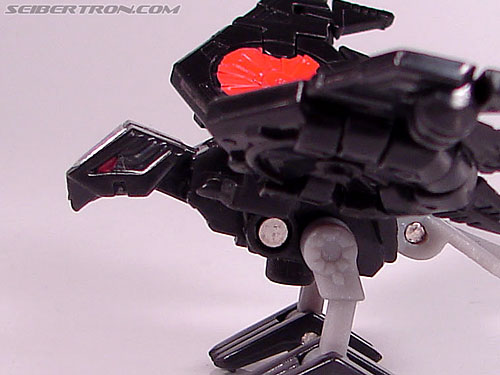 Transformers Cybertron Laserbeak (Killer Condor) (Image #35 of 68)