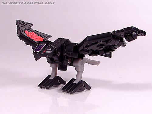 Transformers Cybertron Laserbeak (Killer Condor) (Image #36 of 68)