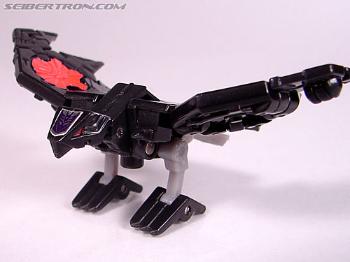 Transformers Cybertron Laserbeak (Killer Condor) (Image #37 of 68)