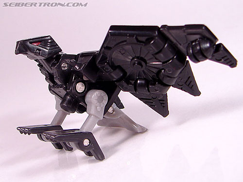Transformers Cybertron Laserbeak (Killer Condor) (Image #39 of 68)