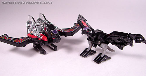 Transformers Cybertron Laserbeak (Killer Condor) (Image #42 of 68)