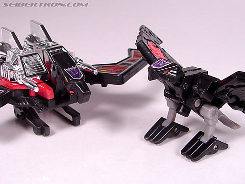 Transformers Cybertron Laserbeak (Killer Condor) (Image #43 of 68)