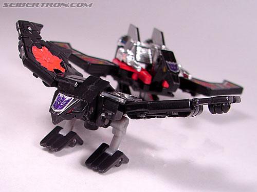 Transformers Cybertron Laserbeak (Killer Condor) (Image #44 of 68)