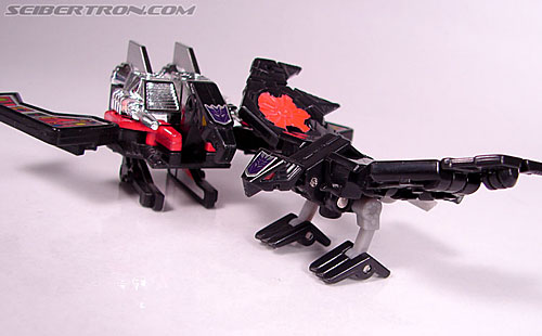 Transformers Cybertron Laserbeak (Killer Condor) (Image #45 of 68)