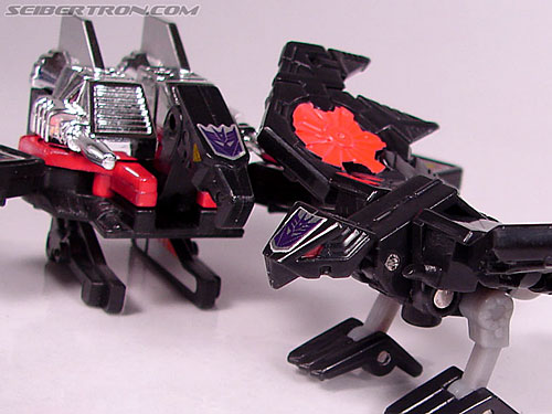 Transformers Cybertron Laserbeak (Killer Condor) (Image #46 of 68)