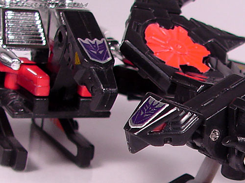 Transformers Cybertron Laserbeak (Killer Condor) (Image #47 of 68)