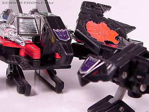 Transformers Cybertron Laserbeak (Killer Condor) (Image #48 of 68)